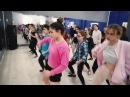Spice - So Mi Like it | dancehall - Anya Musailyan | iLike dance complex