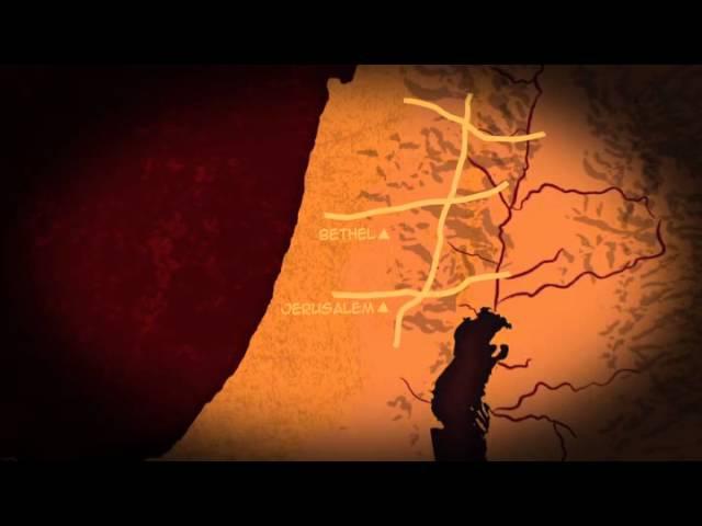 Великие сражения древности Иисус Навин 3