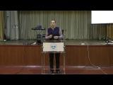Пастор Матвеев Денис- Желание сердца 61116