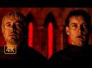 Трейлер фильма Переулок Сатаны Роберт Дауни мл. и Тоби Магуайр. Солдаты неудачи