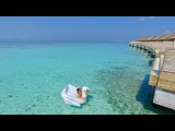 MALDIVES Island! Hurawalhi Marcela &amp Johan