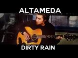 Altameda - Dirty Rain (Acoustic)  Goliath Guitar Sessions @ FOCUS Wales