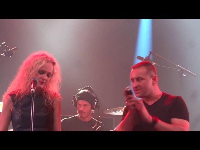 Liv Kristine ft Raymond Rohonyi (Theatre of Tradegy) - Siren (Live HD) @ MFVF - 2016