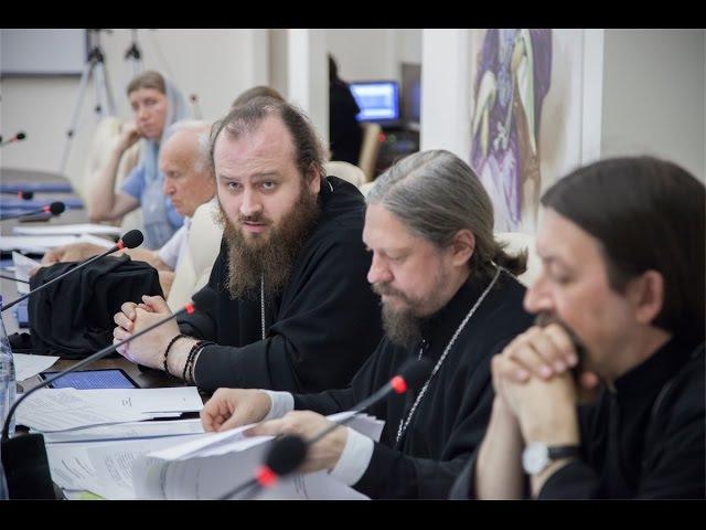Епископ Константин Островский. Актуальные проблемы православного пастырства.