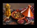 Сталик таджин из говяжьего языка с лимоном и оливками