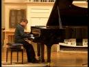 Roman Frič - W. A. Mozart, Sonata F major KV 547 1.věta Allegro
