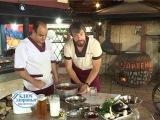 Мужская кухня. Армянский сезон! Хашлама и лепёшки в тандыре.