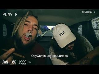 Suicide Boys - Opana LEGENDADO by FalcaoSombrio ( $UICIDEBOY$ - O PANA! )