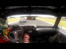 BMW 635 CSi racing with Jim Richards