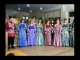 Балашовский РДК.Вокальный ансамбль