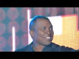 Haddaway - WHAT IS LOVE - Live 2015
