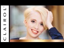Home Hair Color Tips: How to Dye Your Hair Platinum Blonde | Clairol