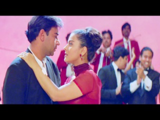 Beats Dance Video - Kajol & Ajay Devgn - Dil Kya Kare Bollywood Movie