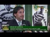 Bruno de Carvalho Faz o Balanço do Mercado de Transferências 07 Agosto 2017 HD