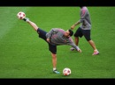 Football Freestyle skills Ronaldinho, Zidane , CR7, Messi , Neymar, Robben and More