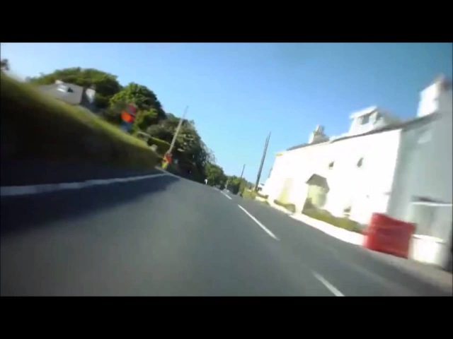 Isle of Man TT 2016 McGuinness ( Within Temptation - Faster)