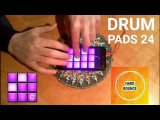 Electro Drum Pads 24 - Hard Bounce by M.i.B