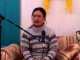 Нида Ченагцанг, Йога звука Лечение мантрами в тибетской медицине, Часть 1
