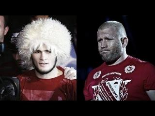 Хабиб Нурмагомедов: Я больше не буду драться в UFC, Харитонов дебютирует в Беллатор
