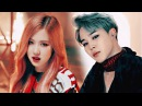 BTS, BLACKPINK, JUSTIN BIEBER - BLOOD, SWEAT TEARS x PLAYING WITH FIRE x LET ME LOVE YOU (MASHUP)