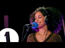 Jorja Smith Let Me Love You Mario Cover Radio 1's Piano Sessions