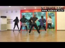 Black Eyed Peas - Let's Get it started Jazz Dance Choreography By NYDANCE 재즈댄스 거울모드