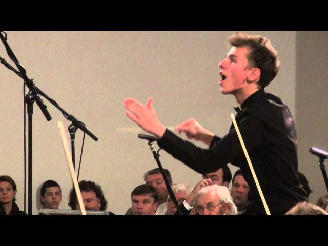 Konkursa noslēguma koncerts. 1.vieta,Martīns Staķonis, Lietuva (01.11.2014) – 00179