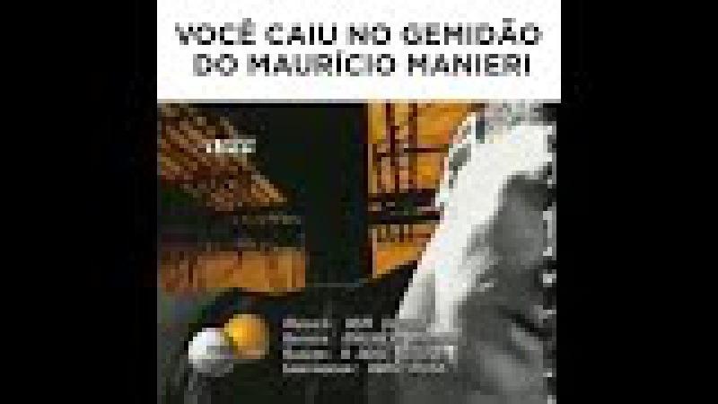 Gemidão do Maurício Manieri!
