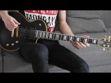 I See Stars - New Demons (Guitar cover)