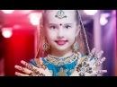 Амалия танцует индийские танцы - 7 лет / Amalia and her Indian dance - 7 years