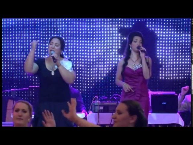 Gypsy songs- -Цыганская Свадьба. г. Москва