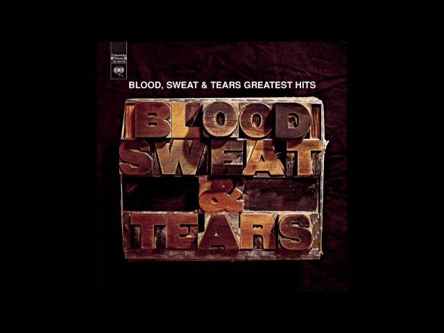 Blood, Sweat Tears - Greatest Hits 1972 🎺