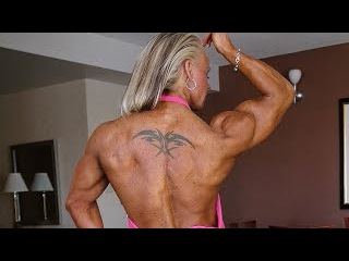 Muscle women! FBB! Collection Female Bodybuilding! Strong women! female biceps  мышцы девушек