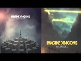 Radioactive Warriors (Mashup)  Imagine Dragons