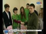 В День отказа от курения в столице республики прошли антитабачные акции