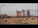 Сирия САА отбила у террористов ИГИЛ фосфатную фабрику