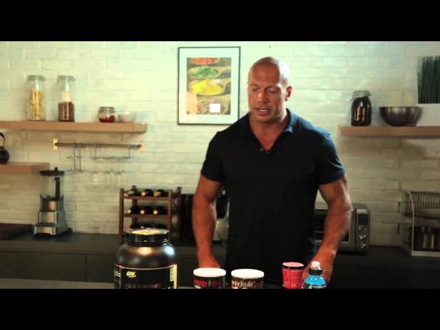 EasyFitness Денис Семенихин - Питание 071. Привычные продукты