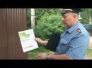 Договора на вывоз ТБО в Хотькове дачники вдвое дисциплинированнее частников