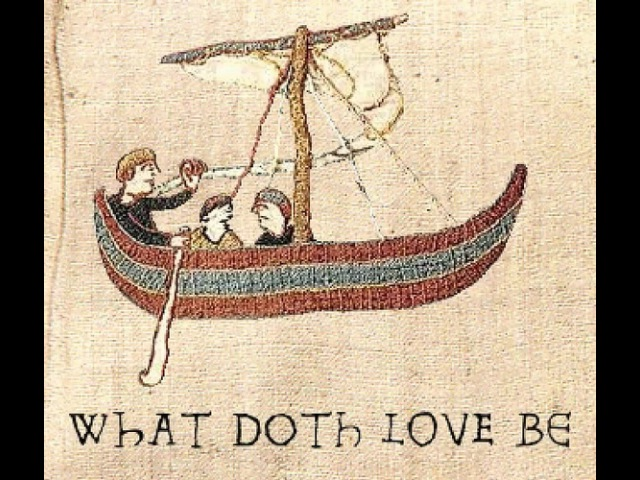 What doth love be · coub, коуб