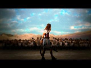Величайшие сражения древности 3 серия из 8. Давид. Победитель гиганта / Battles BC (2009) HD 720p