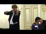 Andrey Baranov - Inga Dzektser - Saint-Saens