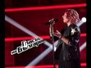 Милена Цанова Can You Feel My Heart - Гласът на България 4 – Кастинги 05.03.2017