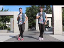 EZtwins :: Don't be shy by DCUP :: Dance Choreography