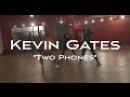 "Kevin Gates - ""2 Phones"" | Nicole Kirkland Choreography"