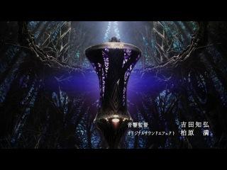[KBK] Космический линкор Ямато 2202: Воины любви (1 серия | русская озвучка) | Uchuu Senkan Yama...