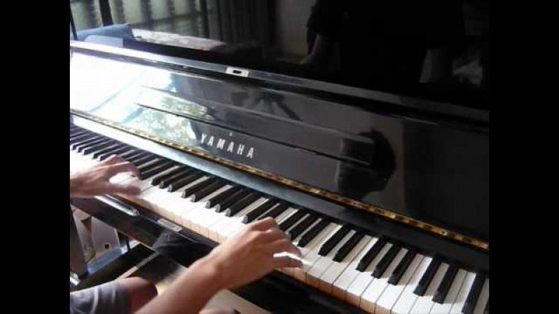 ネクロファンタジア (Necrofantasia) Piano