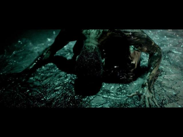 Crossfaith - Freedom (ft. Rou Reynolds from Enter Shikari) Official Music Video