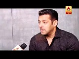 Fooling people in the name of charity is the worst thing, says Salman Khan to ABP News