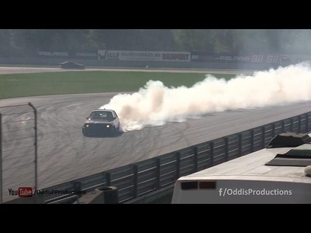 BMW 1000HP E21 S54 TURBO!
