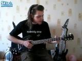 Обзор электрогитары Gibson SG Special Black USA 2006 | SKIFMUSIC.RU